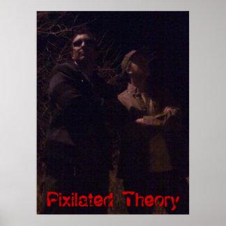 PT Poster - Dark Room Pic