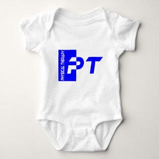 pt royal blue baby bodysuit
