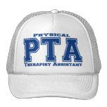 PTA Blue Hat