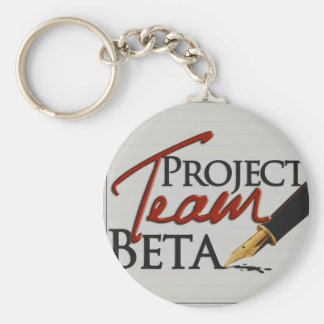 PTB Keychain