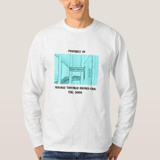 PTBC Long Sleeve T-Shirt