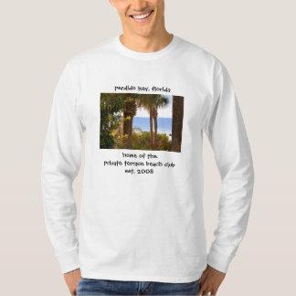 PTBC Long Sleeve T-Shirt - Customized