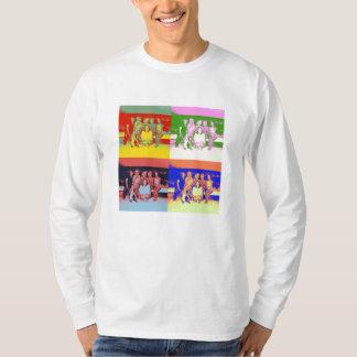 PTBCLong Sleeve T-Shirt