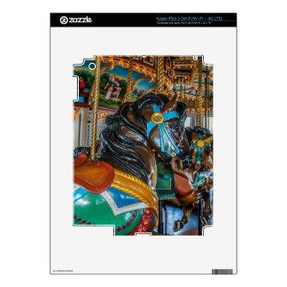 PTC 54 Carousel iPad 3 Skins