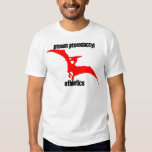 Pteam Pterodactyl Apparel T Shirt