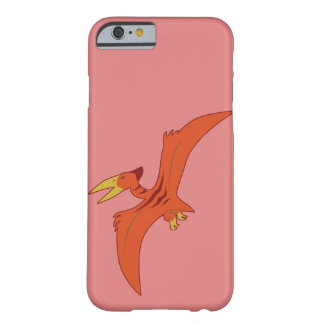 Pteranodon Barely There iPhone 6 Case