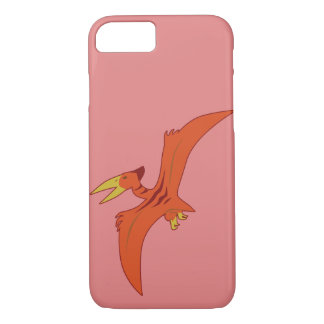 Pteranodon iPhone 8/7 Case