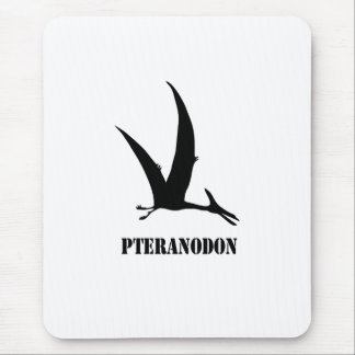 pteranodon mouse pad