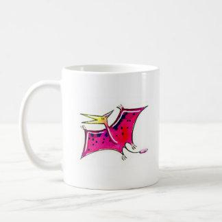 Pteranodon Mug