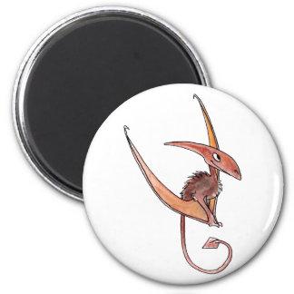 Pteranondon Magnet