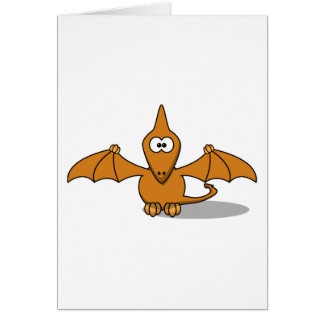 Pterodactyl Cards