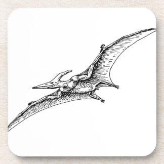 Pterodactyl Coasters