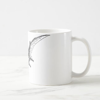 Pterodactyl Coffee Mug