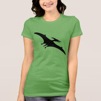 Pterodactyl Dinosaur T Shirt