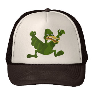 Pteroductyl Gorros