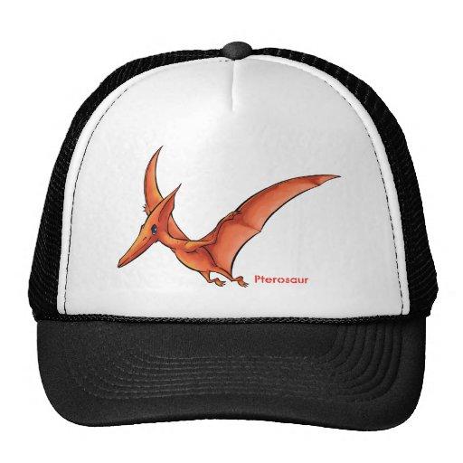 Pterosaur Gorra