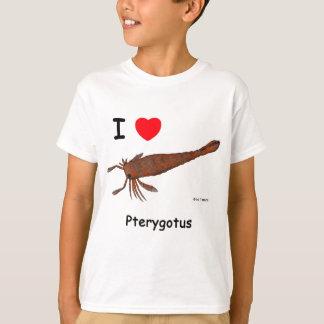 Pterygotus T-Shirt