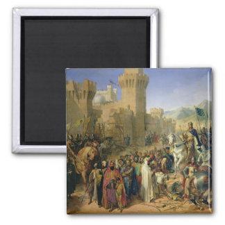 Ptolemais given to Philip Augustus Magnet