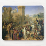 Ptolemais given to Philip Augustus Mouse Pad