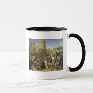 Ptolemais given to Philip Augustus Mug