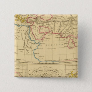Ptolemy's Geography Button