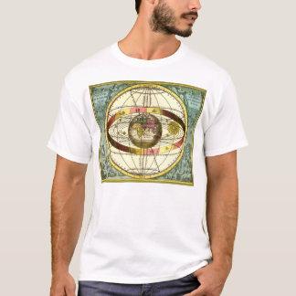 Ptolemy's Universe T-Shirt