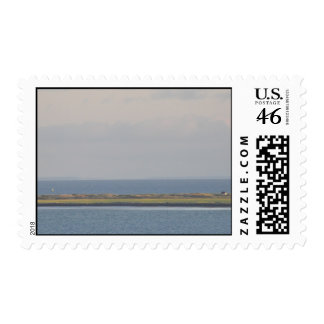 Ptown Bay Postage Stamp