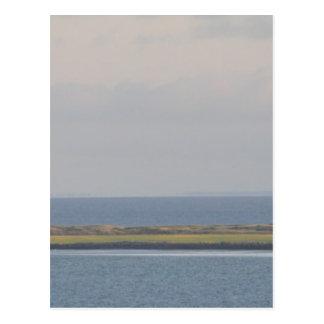 Ptown Bay Postcard