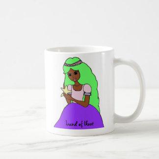 ptropiE 3, Land of Ikoot, Delicious, Land of Ikoot Coffee Mug