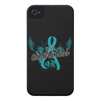 PTSD Awareness 16 iPhone 4 Cases