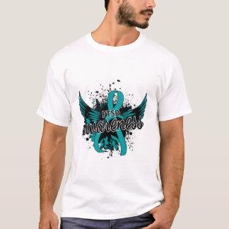 PTSD Awareness 16 T-Shirt