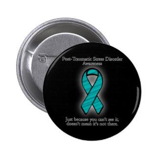 PTSD Awareness Button