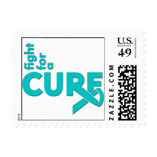 PTSD Fight For A Cure Stamp