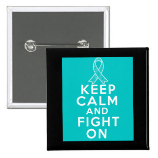 PTSD guardan calma y siguen luchando Pins
