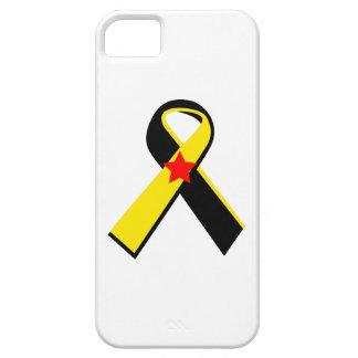 PTSD MILITARY RIBBON iPhone 5 COVERS