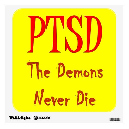 PTSD WALL SKIN