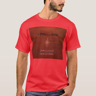 PTTS Project T-Shirt