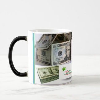 PTucker2DirectConnect Coffee Mug
