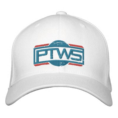 PTWS Hat Embroidered Hat
