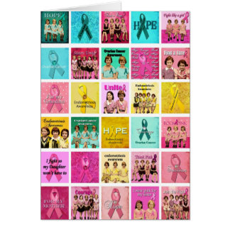 PTY Unite as one Stationery Note Card