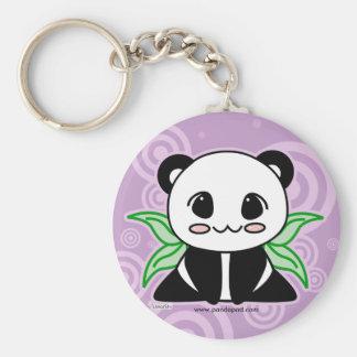 PU-Ya el llavero de la panda