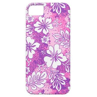 Pua Aloha Heart Hibiscus iPhone 5 Casemate iPhone SE/5/5s Case