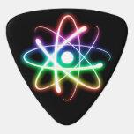 Púa de guitarra atómica
