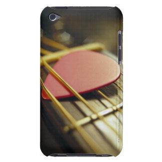 Púa de guitarra iPod touch Case-Mate cárcasas