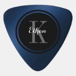 Púa de guitarra personalizada