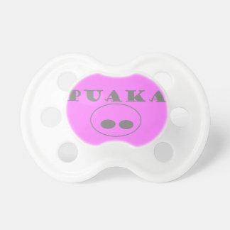Puaka (Pig) Pacifier
