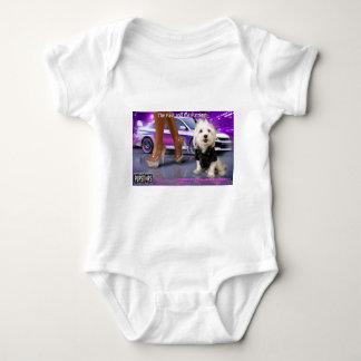 Pual Paseo-yo Body Para Bebé