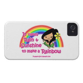 Pualani Girl Hawaii - iPhone 4/4S Case