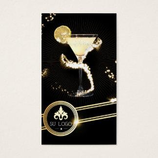 Pub Club Business Card