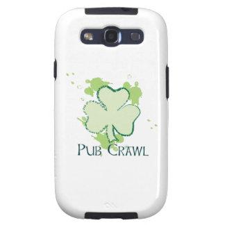 Pub Crawl Galaxy S3 Covers